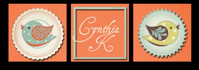 Cynthia K