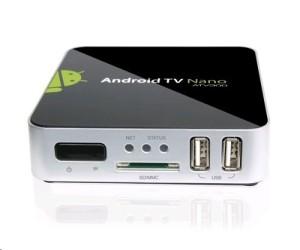 Android TV – Desvelada por un ex miembro de Android