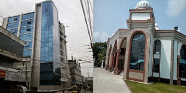 Top Hotels in Barisal