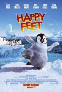 Happy Feet (2006) Watch Online Movie