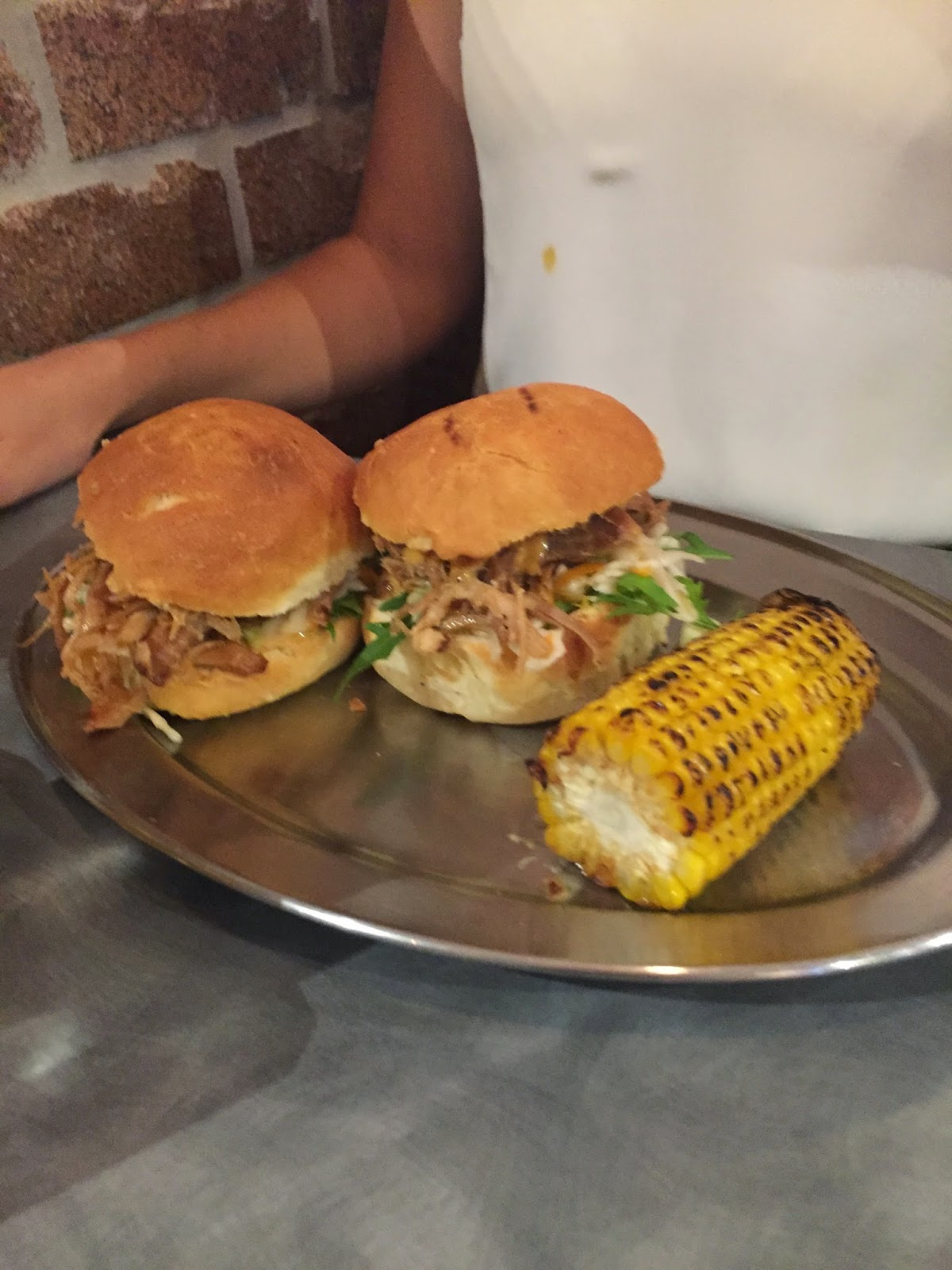 Southern Attitude Bulimba Cassie Cakes Review