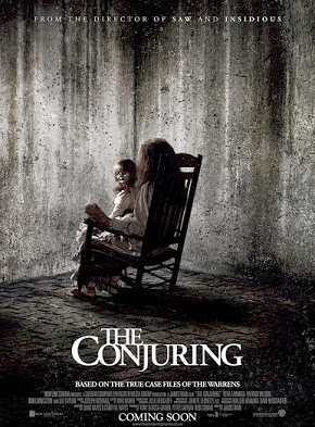 The Conjuring (2013) DVDRip XviD juggs