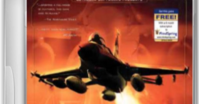 Free Download PC Games and Software: F16 Aggressor Game