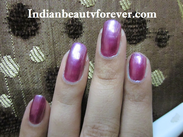 flormar nail paint