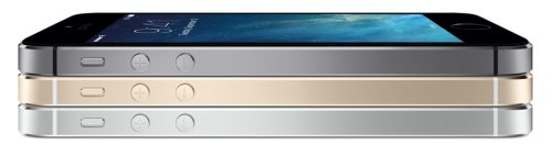 Confermato lo spessore di 7,6 mm e il peso di 112 grammi per il nuovo smartphone top di gamma di Apple