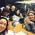 Check out SNSD SooYoung's pictures with the cast and staff of 'Perfect Sense'
