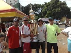 Sobradinhense Campeão da Copa Sobradinho 2008.