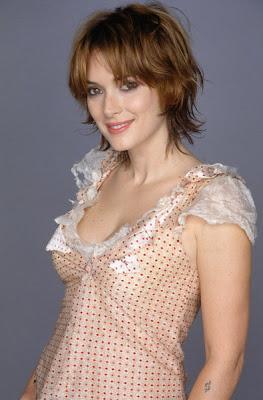 Winona Ryder Hot Leaked  Pictures  2012