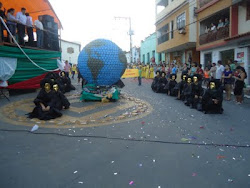 Desfile Escolar 2011