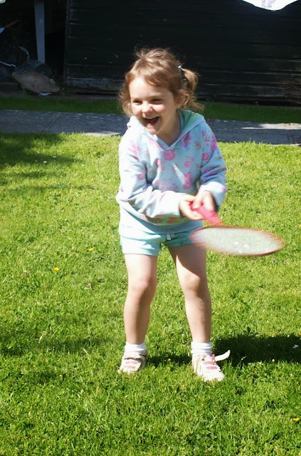 Mark Warner Active Family, Get Sporty, race, family, fun, badminton, golf,