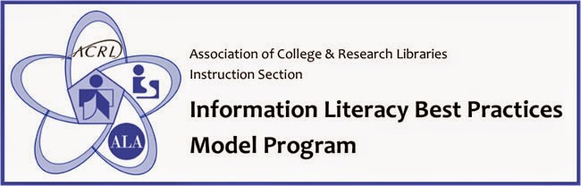 Information Literacy Best Practice