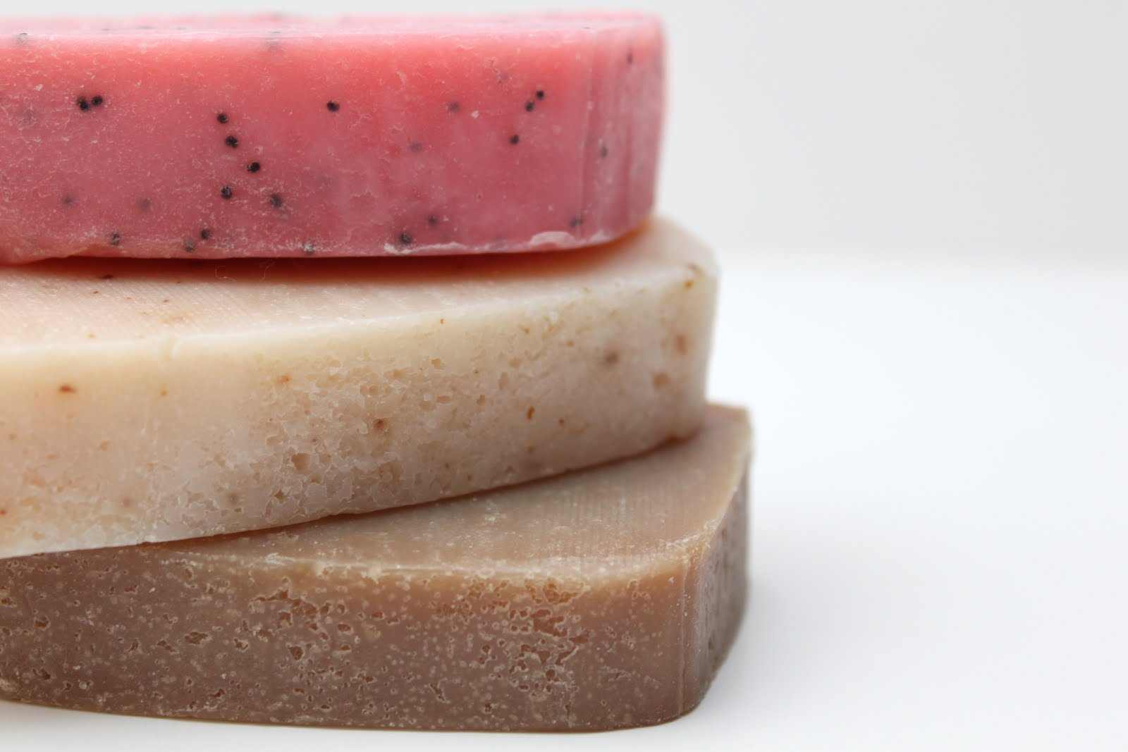 Rachael's Homemade Natural Soap Giveaway!!