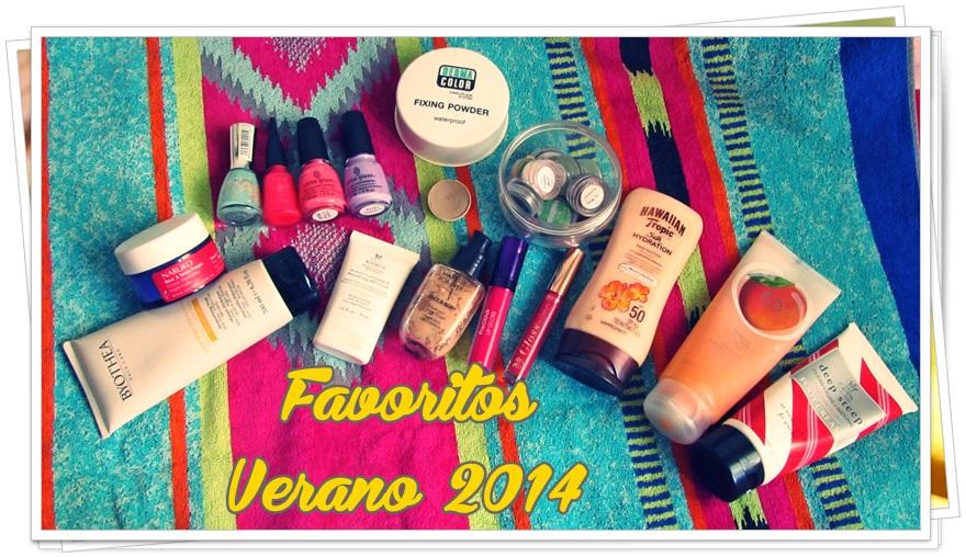 Favoritos de Verano ! '14