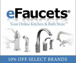 Great Discounts On Kitchen & Bath Fixtures