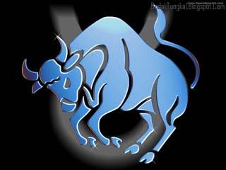 TAURUS zodiac images for bbm display picture