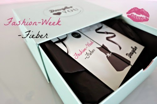 Box of Beauty Fashion-Week-Fieber