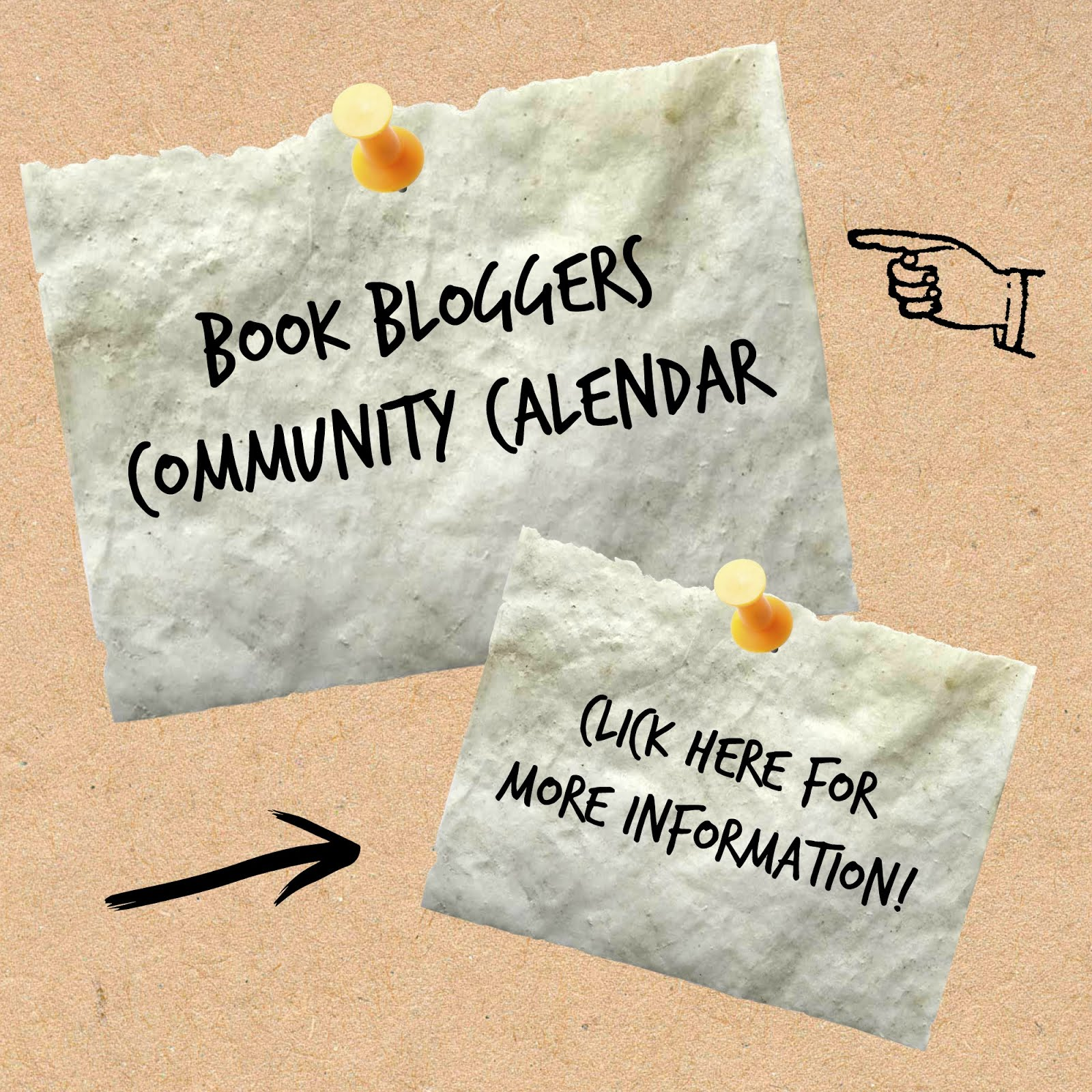 Get Involved in the Book Blogging Community