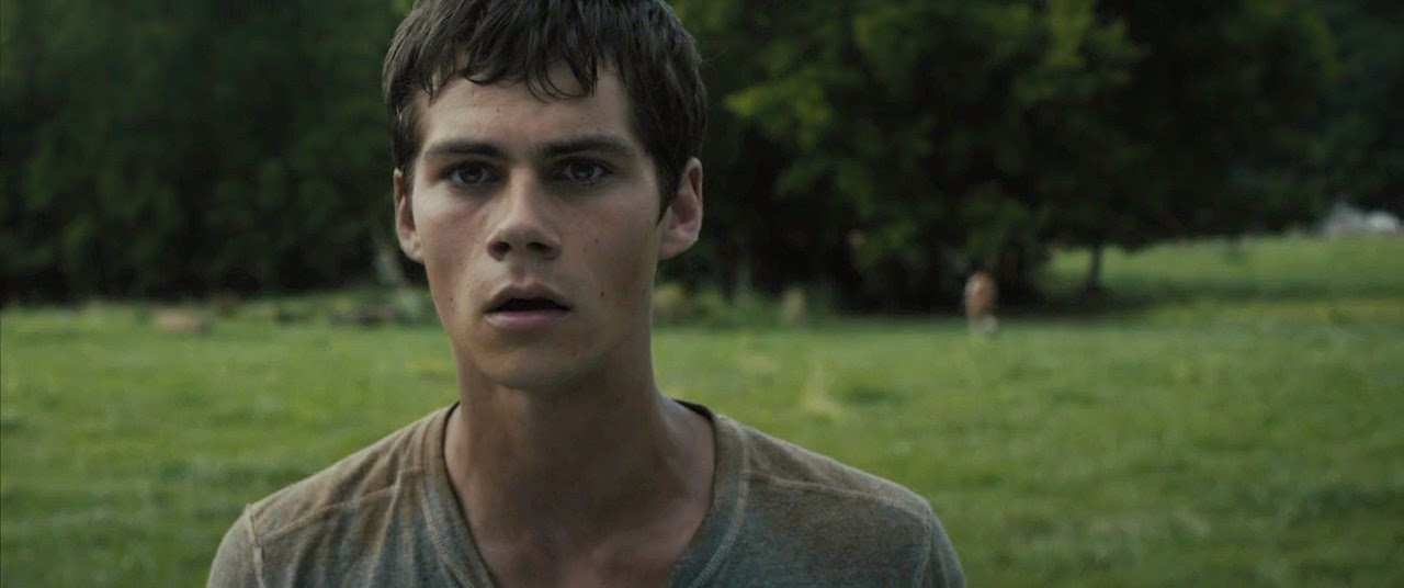 The Maze Runner (2014) S2 s The Maze Runner (2014)