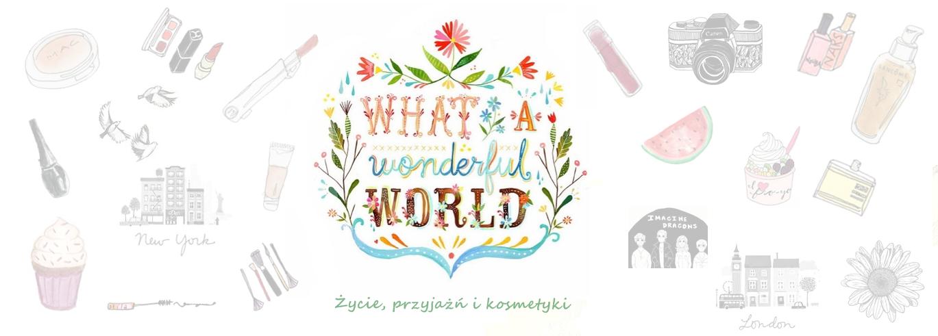 Życie, przyjaźń i kosmetyki
