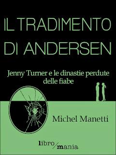 Il tradimento di Andersen - Michel Manetti