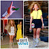Beyonce's Texas Trip Style for Less