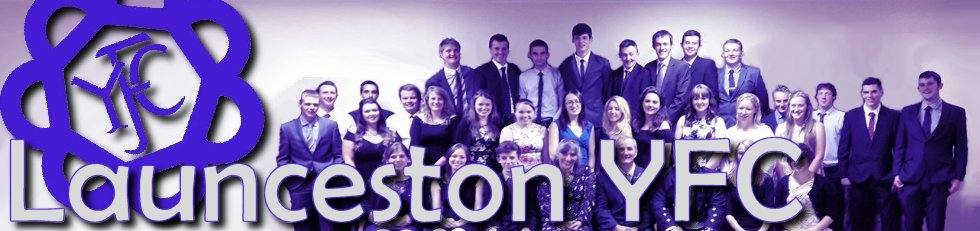 Launceston YFC