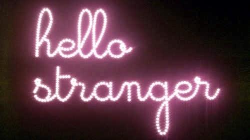 hello, say hello, olá, introdução