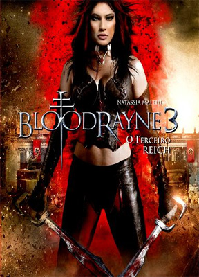 Download BloodRayne 1, 2, 3 Dublado DVDRip