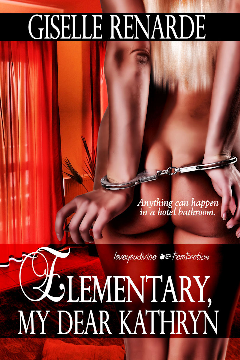 Elementary my Dear Kathryn