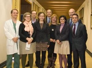 La Fundación Jiménez Díaz organiza una jornada para saber reconocer el Parkinson