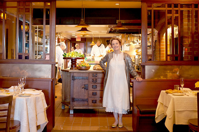 Chez+Panisse Lisa Love Eat : 【伯克萊】浴火重生 Chez Panisse