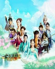Cổ Kiếm Kỳ Đàm - Swords Of Legends | Trọn Bộ