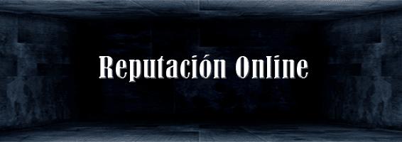 Reputación Online Profesional