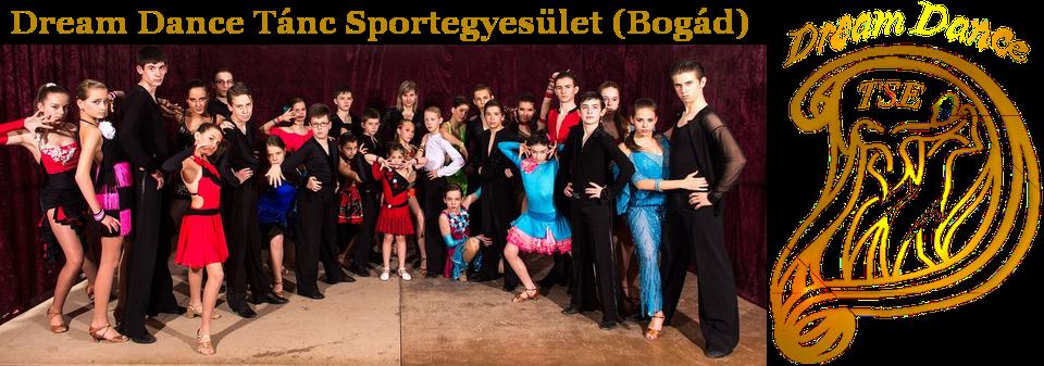 Dream Dance Tánc Sportegyesület (Bogád)