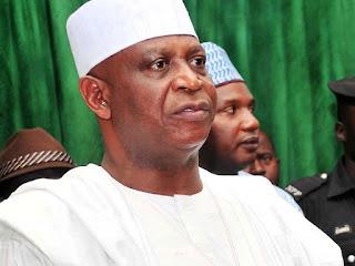 Baraje joins Saraki, dumps APC for PDP
