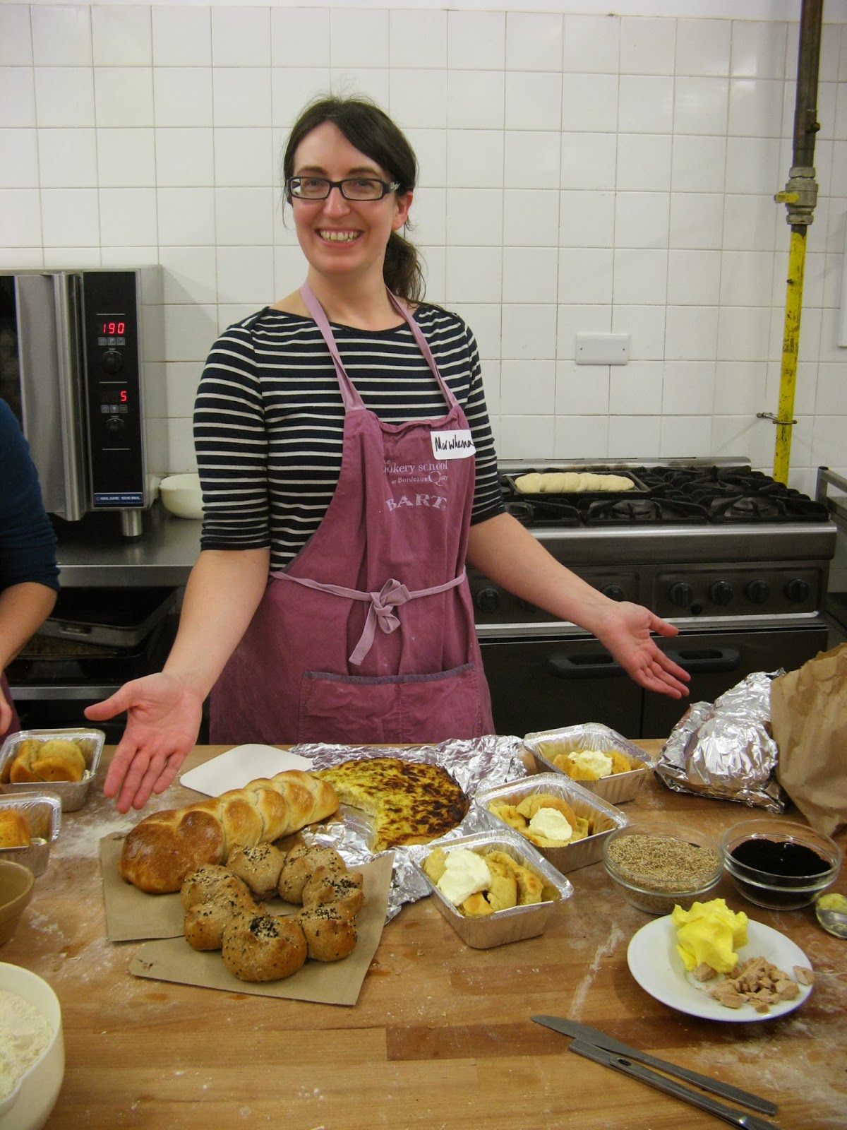 I went on an evening workshop with The Square Food Foundation in Bristol. Square Food Foundation