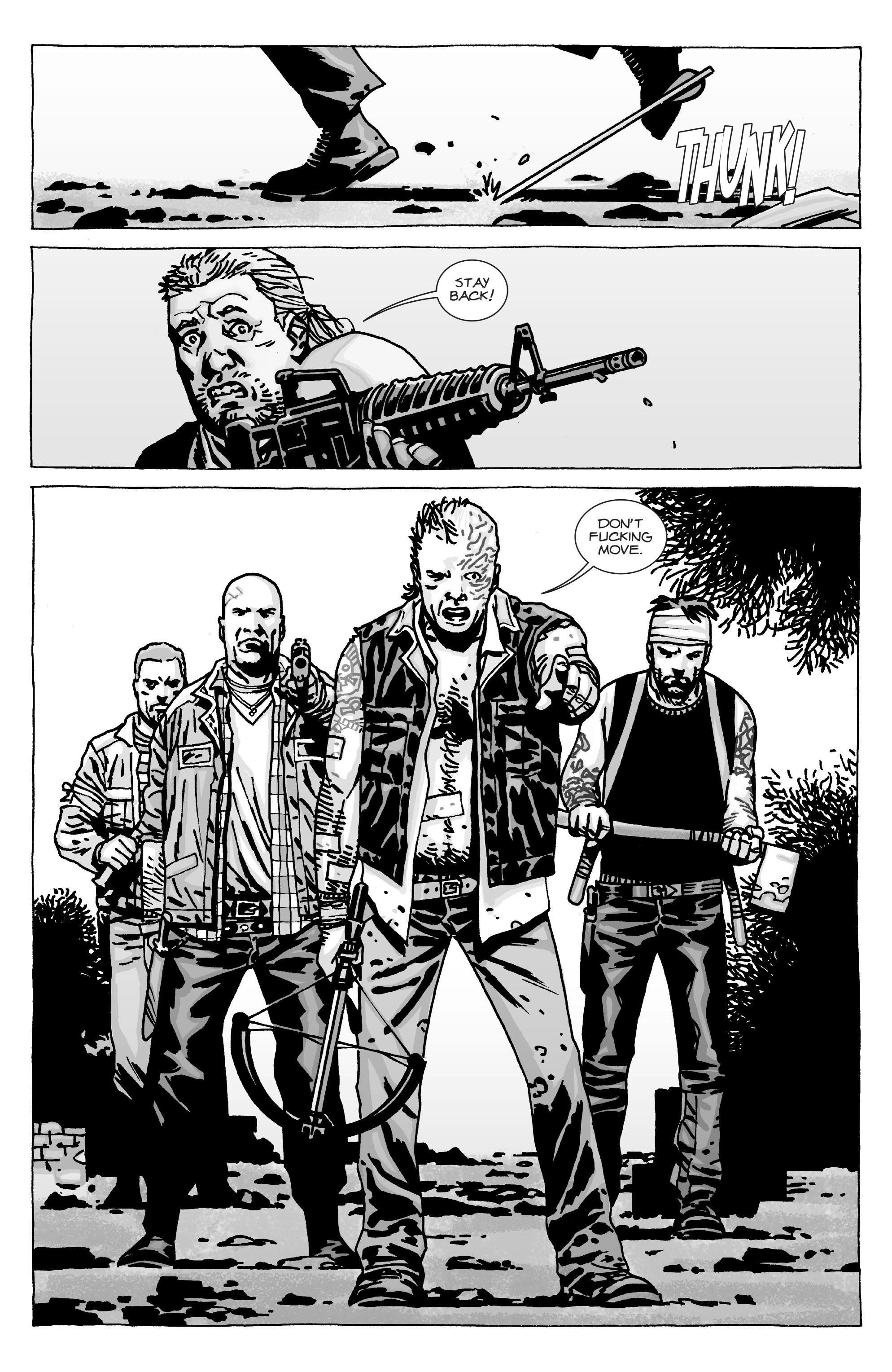 The Walking Dead 98 Page 5
