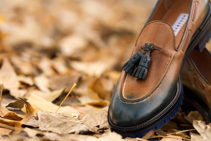 BLog adicta a los zapatos mejores marcas de calzado Fratelli Rossetti
