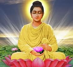 mahatma budh image  Facts About Aryans: Mahatma Buddha