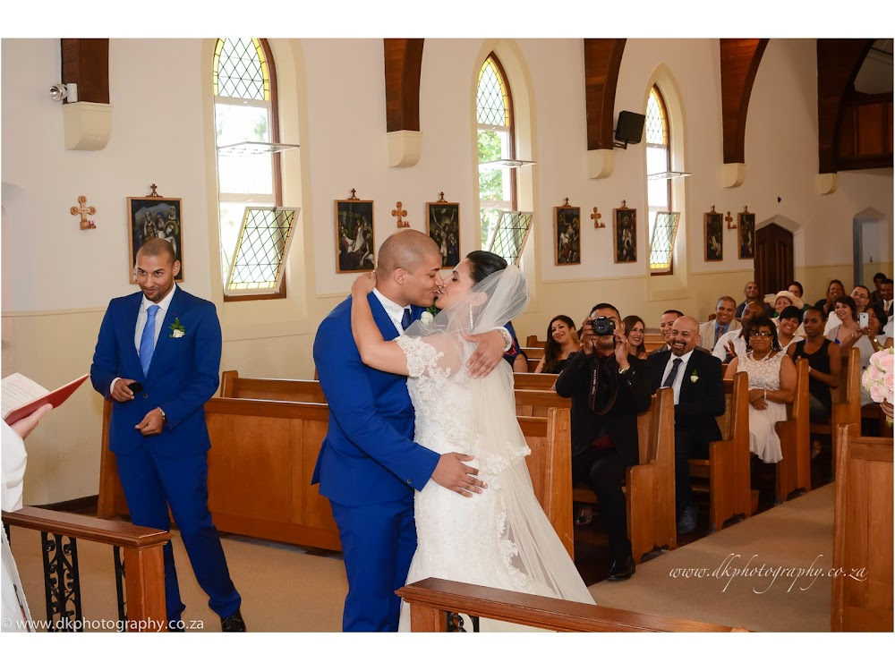 DK Photography LASTBLOG-037 Claudelle & Marvin's Wedding in Suikerbossie Restaurant, Hout Bay  Cape Town Wedding photographer