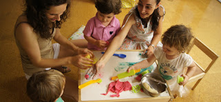 Plastilina y Creatividad Infantil