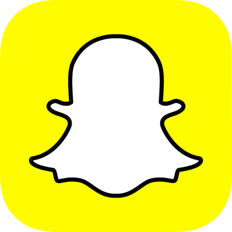¡Sígueme en Snapchat!