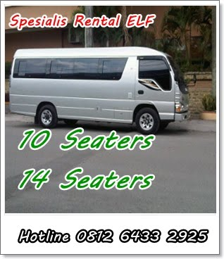 Spesialis Rental ELF