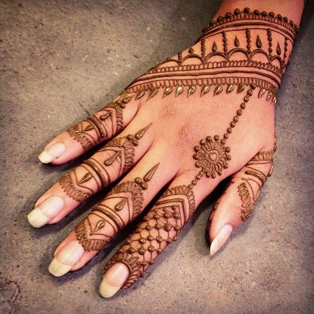 Bridal Mehndi Designs Henna Art Of Mehndi Designs