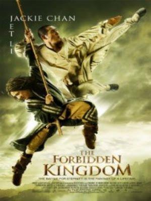 Vua Kung Fu Thuyết Minh - The Forbidden Kingdom Thuyết Minh (2008)
