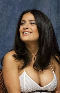 photos salma hayek 2013