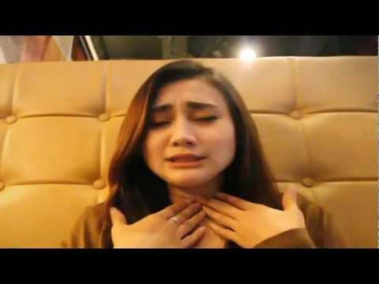 Sedih Wawa Zainal Kini Tinggalkan Aeril Zafrel Setelah Beberapa Tahun Mendirikan Rumahtangga