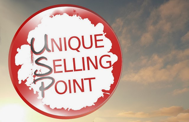 unique selling proposition, unique selling point, branding, personal branding