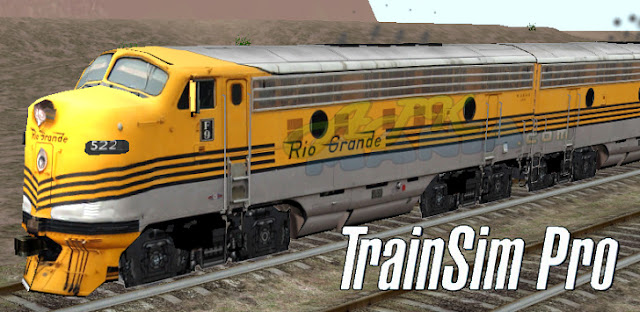 Train Sim Pro Apk Full Hileli 3.4.8 Android İndir