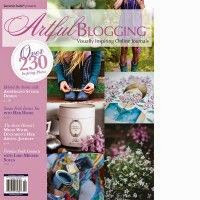 Published Artful Blogging Magazine 2014